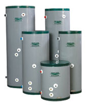 Peerless water heaters