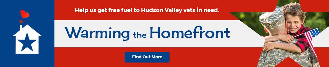 Propane Delivery Provider in Hudson Valley NY | Bottini Fuel