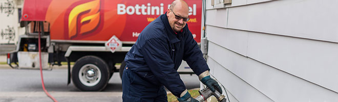 Bottini Heating Oil