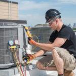 Four benefits of HVAC maintenance