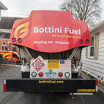 Bottini Fuel truck