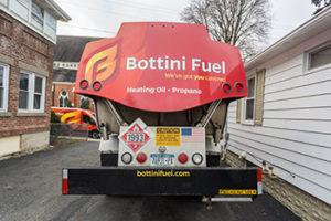 Bottini Fuel truck