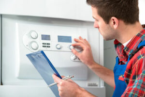 Heating maintenance and repairs during the summer months