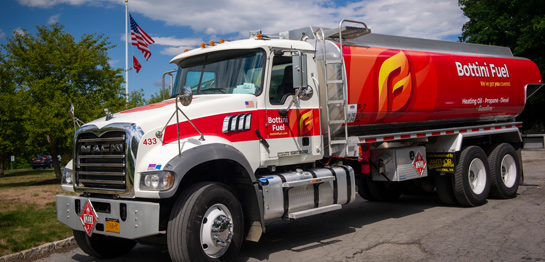diesel fuel delivery new york
