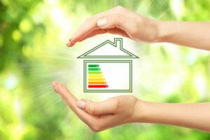 Improve energy efficiency with propane appliances