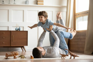 Keep your indoor air healthy this spring