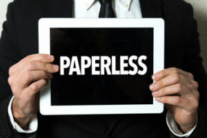Paperless billing: A convenient and safe way to pay for your heating oil