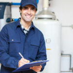 Preventing sediment build-up in your water heater storage tank